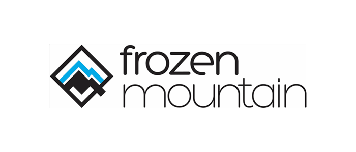 Frozen Mountain